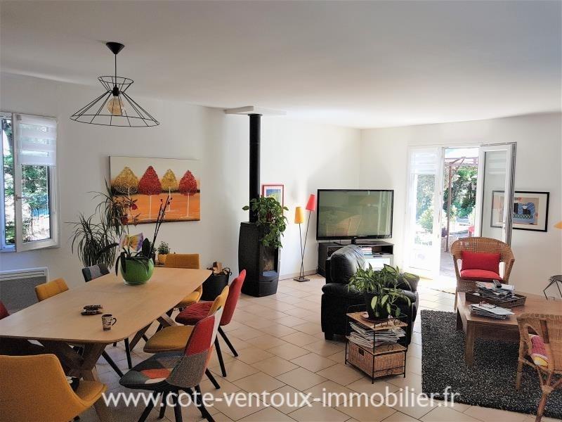 Sale house / villa St didier 360000€ - Picture 2