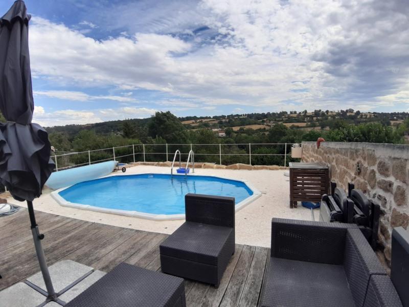 Vente maison / villa Buxieres les mines 101650€ - Photo 2