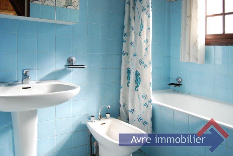 Sale house / villa Breteuil 99500€ - Picture 4