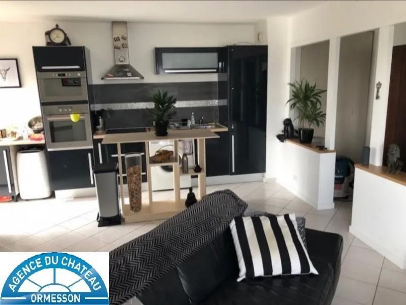 Vente appartement Pontault combault 179000€ - Photo 1