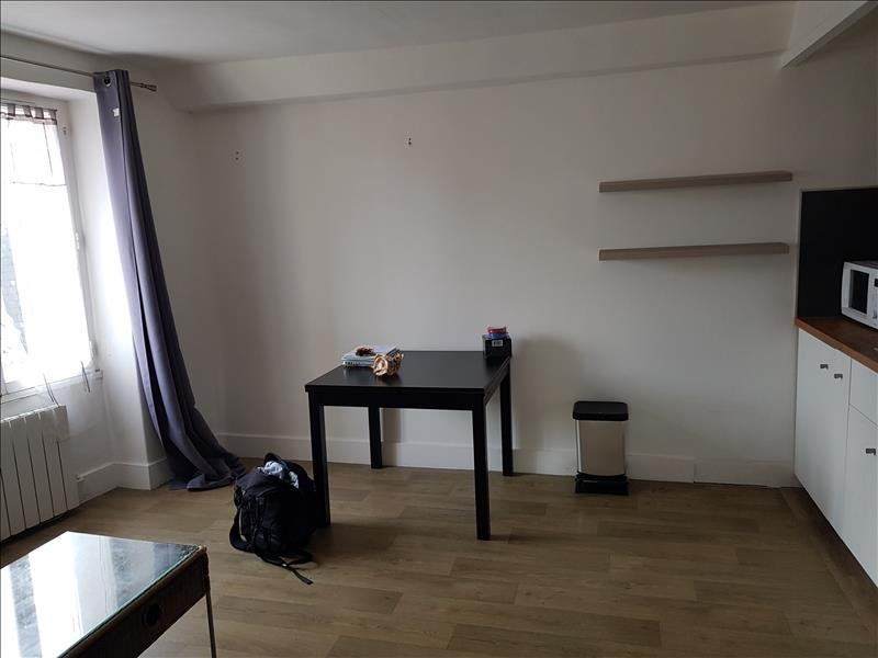 Sale apartment Pontoise 129 900€ - Picture 2