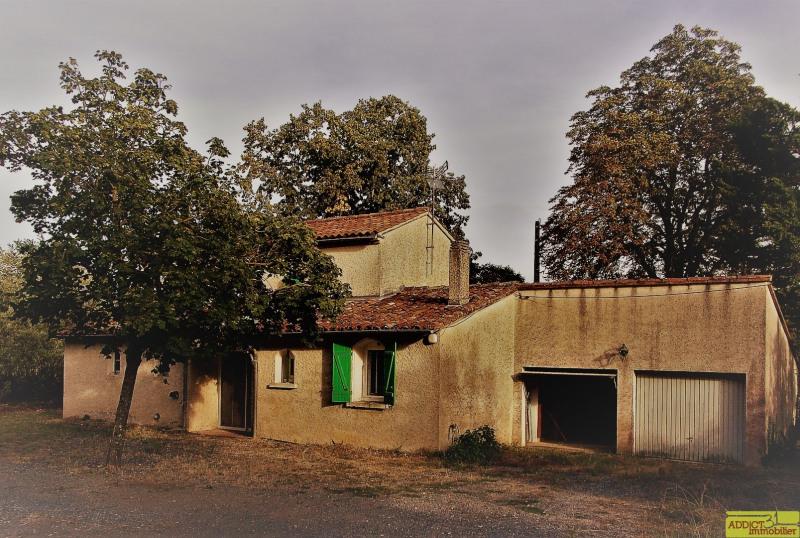 Vente maison / villa Secteur briatexte 150000€ - Photo 8