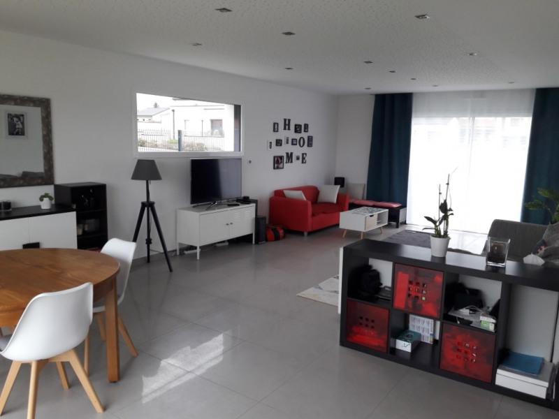 Vente maison / villa Saint leger sous cholet 289330€ - Photo 2