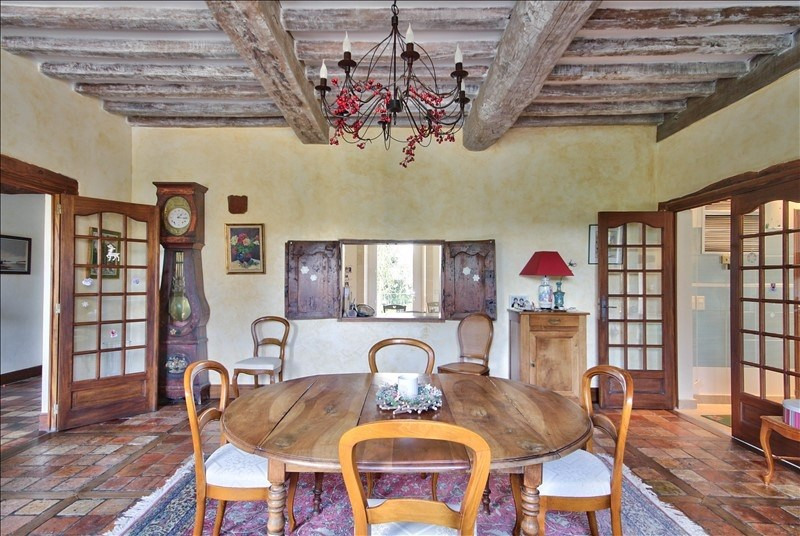 Deluxe sale house / villa Verson 1 100 000€ - Picture 5