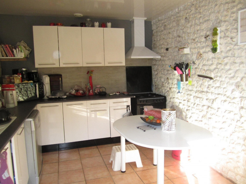 Vente maison / villa Barbezieux-saint-hilaire 113000€ - Photo 3