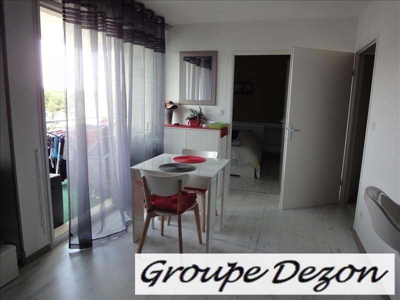 Vente appartement Seilh 139000€ - Photo 1