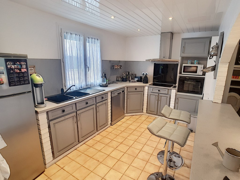 Vente maison / villa Moisenay 290000€ - Photo 16