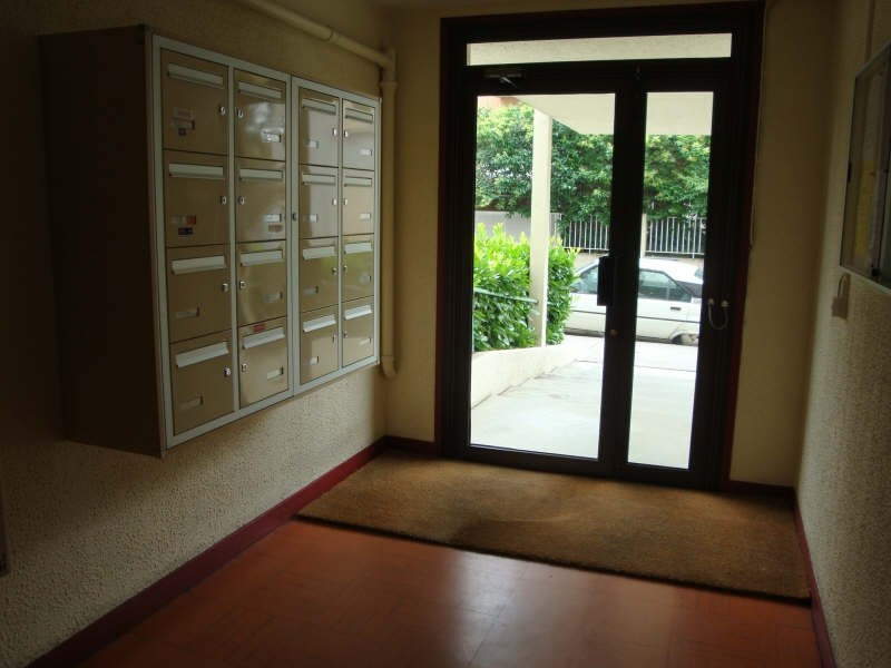 Rental apartment Toulouse 467€ CC - Picture 5