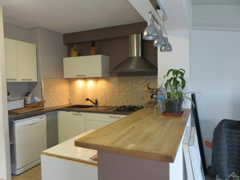 Sale house / villa St pol sur mer 136500€ - Picture 3