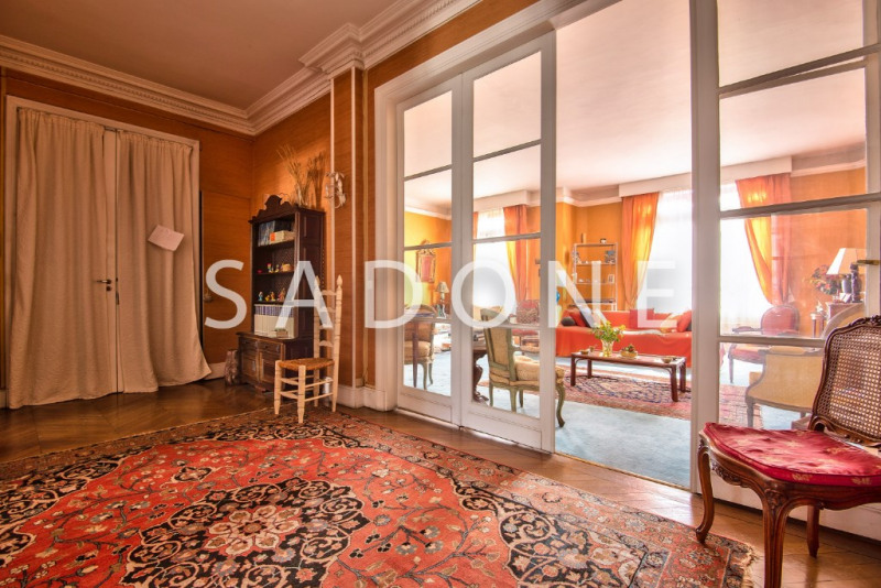 Appartement 192m² Ile de la Jatte-Parc d'Orléans Neuilly sur Seine 92200 -