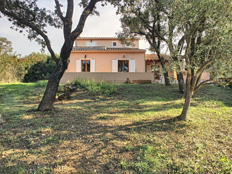 Location maison / villa Villeneuve les avignon 1 600€ CC - Photo 1