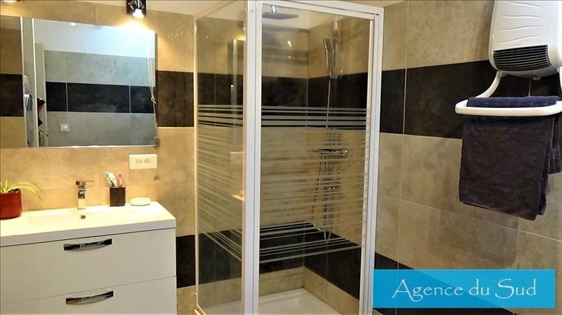 Vente appartement Roquevaire 122300€ - Photo 4