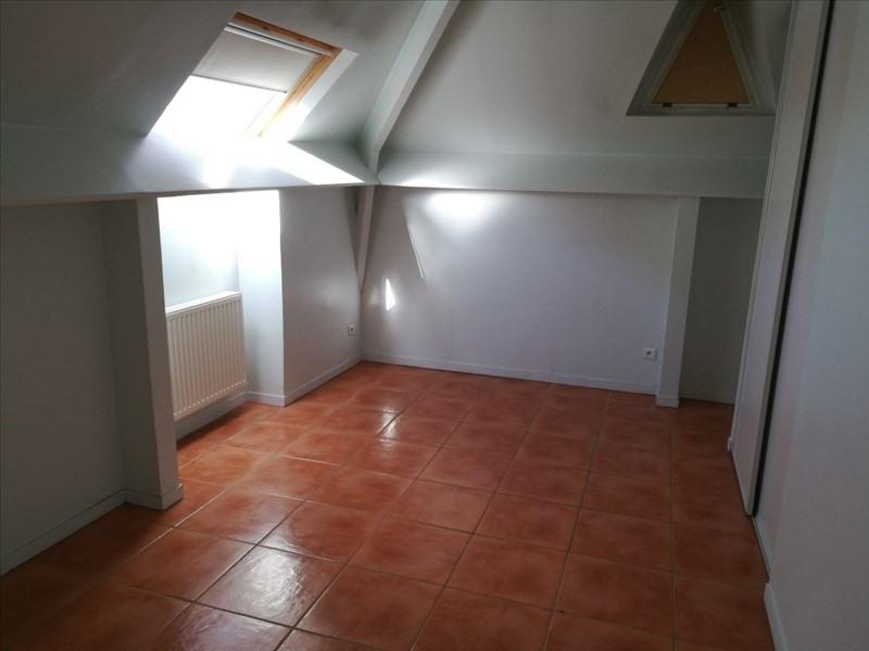 Vente appartement Bois le roi 449000€ - Photo 11