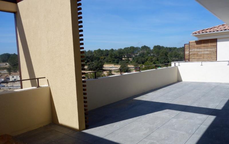 Produit d'investissement appartement Nimes 277000€ - Photo 3