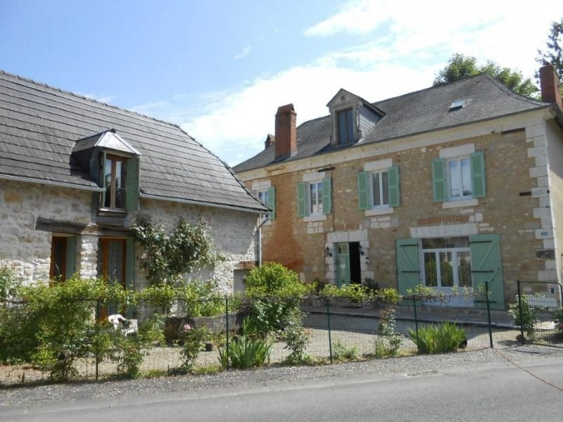 Vente maison / villa Le lardin st lazare 276900€ - Photo 2