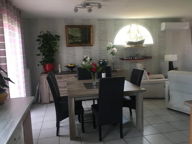 Vente maison / villa Salaise-sur-sanne 243000€ - Photo 3