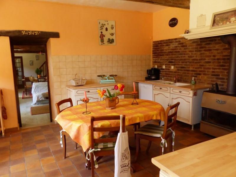 Vente maison / villa Stigny 240000€ - Photo 11