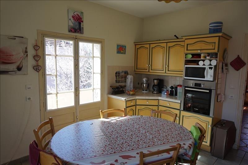 Sale house / villa Bourg les valence 249000€ - Picture 3