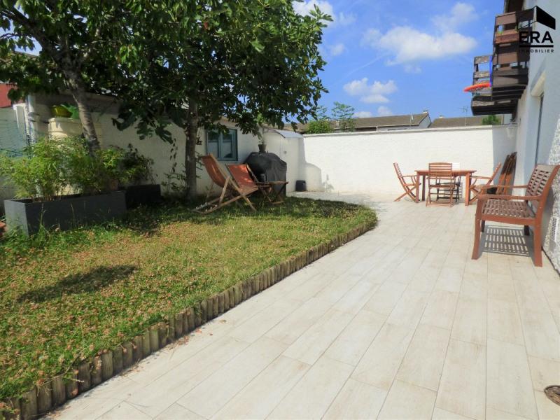 Sale house / villa Lesigny 275000€ - Picture 4