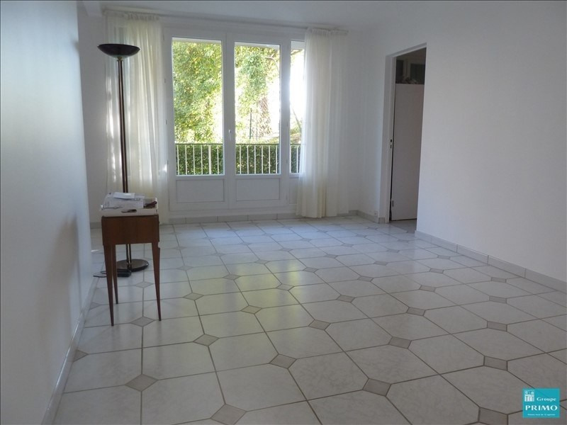 Vente appartement Le plessis robinson 255000€ - Photo 4