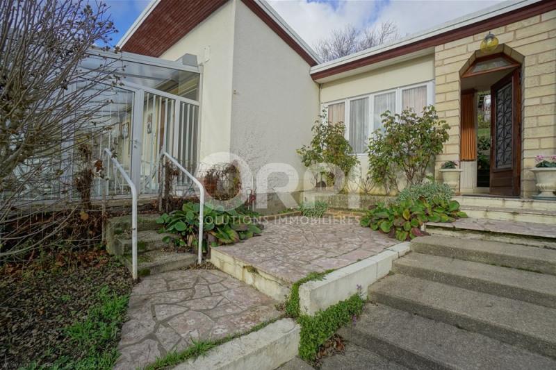 Sale house / villa Les andelys 107000€ - Picture 12