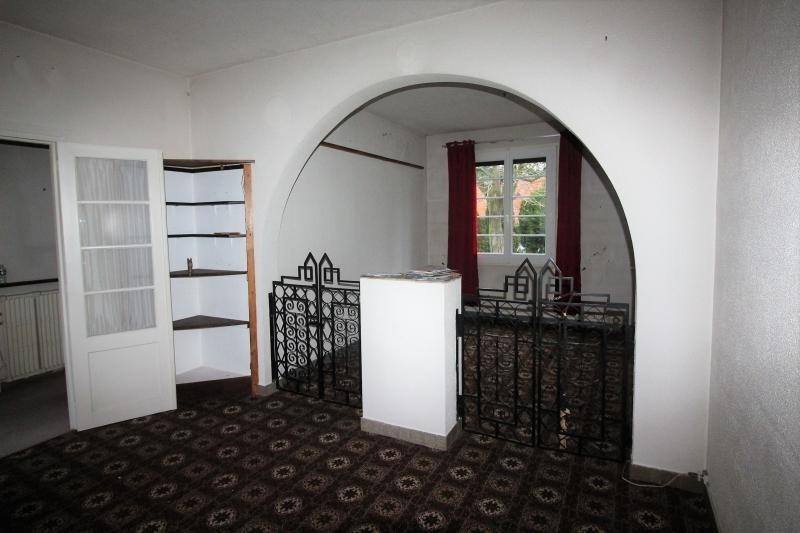 Vente maison / villa Longpre les corps saints 172500€ - Photo 3