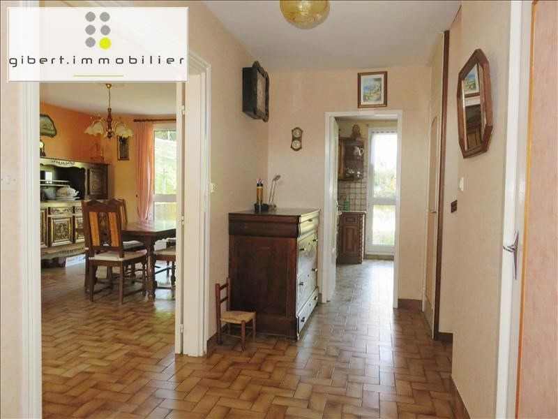Vente maison / villa Chadrac 159 900€ - Photo 3