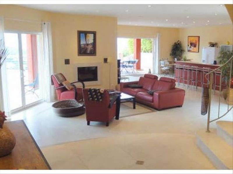 Deluxe sale house / villa Sainte maxime 2 392 000€ - Picture 3