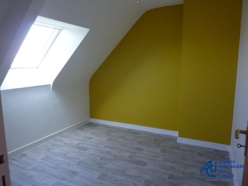 Rental house / villa Cleguerec 623€ CC - Picture 9