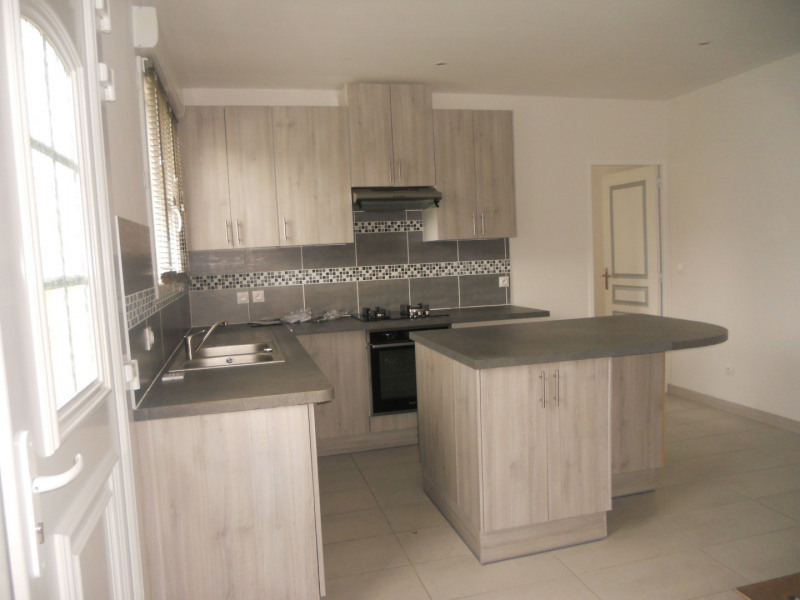 Sale house / villa Caen 149900€ - Picture 1