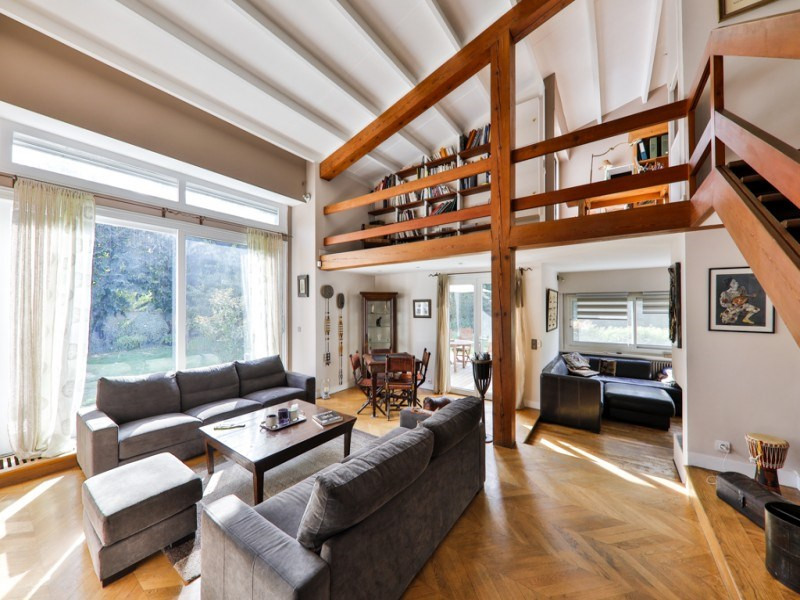 Immobile residenziali di prestigio casa Enghien-les-bains 1345000€ - Fotografia 4