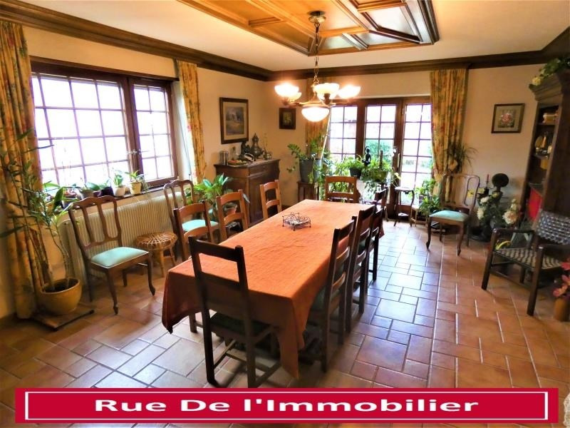 Vente maison / villa Dalhunden 386 900€ - Photo 3