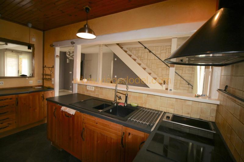Sale house / villa Tilly 278250€ - Picture 10