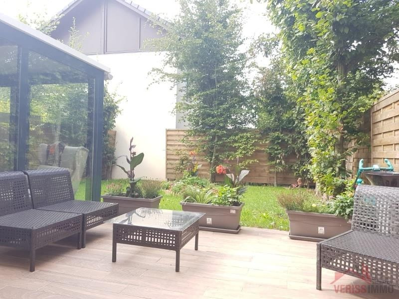 Vente maison / villa Gonesse 320 000€ - Photo 2