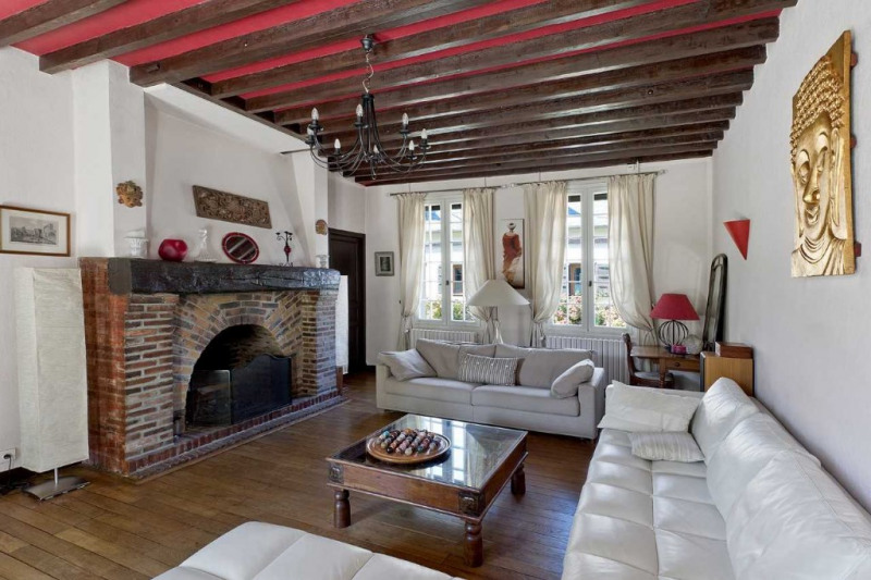 Sale house / villa Grandvilliers 468000€ - Picture 2