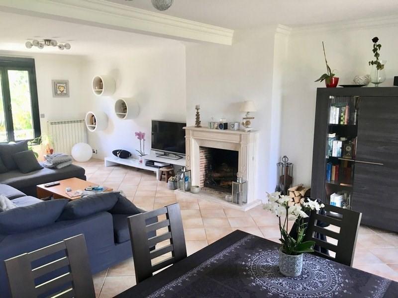 Sale house / villa Annet sur marne 471000€ - Picture 2