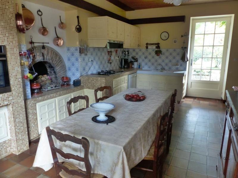 Deluxe sale house / villa Poitiers 535000€ - Picture 7