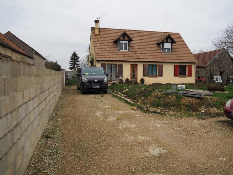 Vente maison / villa Angerville 203000€ - Photo 1