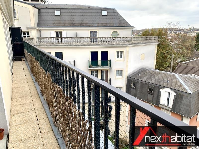 Vente appartement Les pavillons sous bois 249000€ - Photo 7