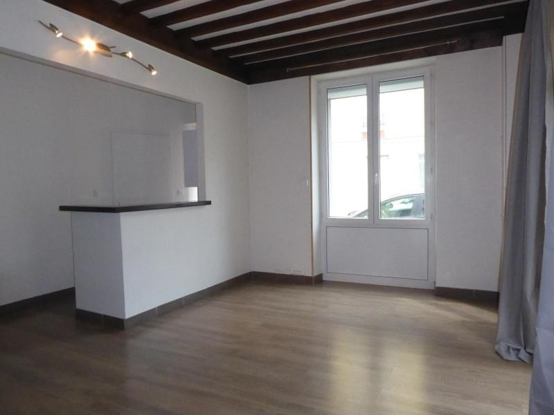 Location appartement Dijon 470€ CC - Photo 1