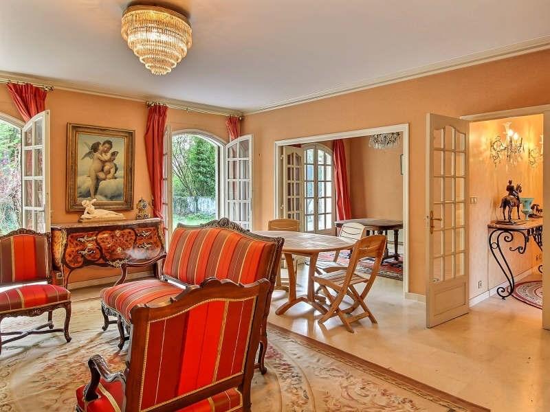Vente maison / villa Le perreux sur marne 1579000€ - Photo 1