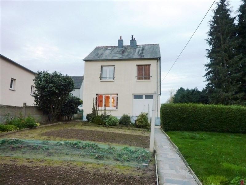 Vente maison / villa Melle 68000€ - Photo 1