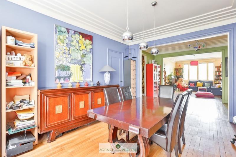 Vente de prestige appartement Paris 17ème 1390000€ - Photo 5