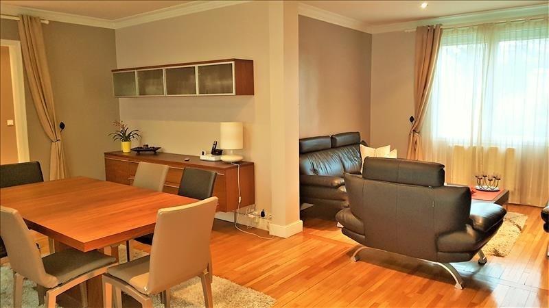 Sale house / villa Chennevieres sur marne 580000€ - Picture 12