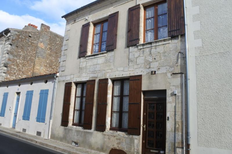 Vente maison / villa Marennes 175540€ - Photo 1