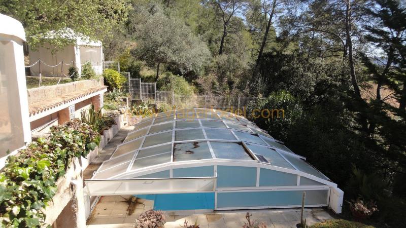 casa Vidauban 150000€ - Fotografia 17