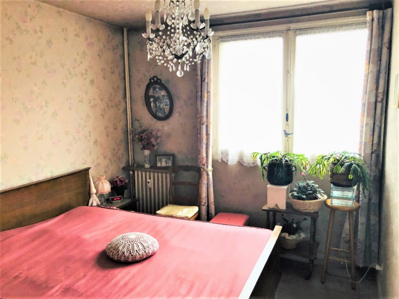 Vente appartement Darnetal 111000€ - Photo 2