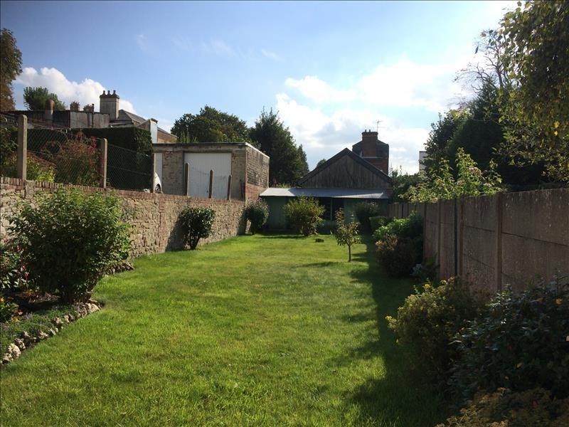 Vente maison / villa Lisieux 159000€ - Photo 4