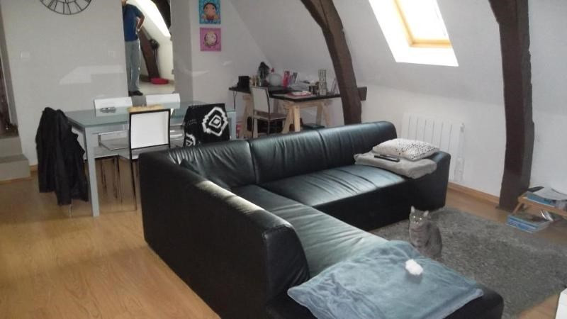 Location appartement Saint-omer 440€ CC - Photo 3
