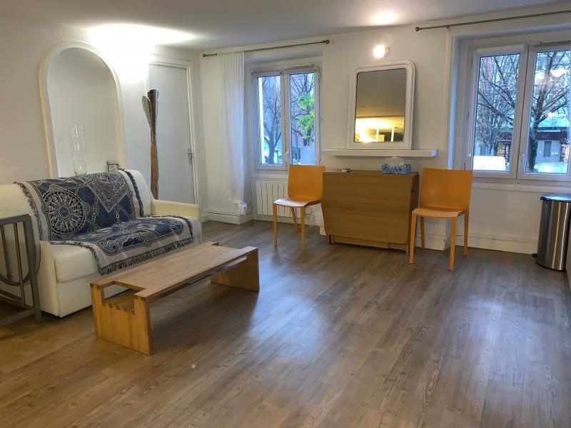 Sale apartment Paris 19ème 499000€ - Picture 2